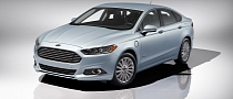 2013 Ford Fusion Pricing Starts at $22,495