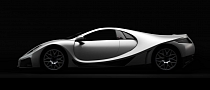 2013 GTA Spano Specs and Second Teaser Revealed