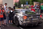 2013 Gumball 3000: Polish Kids Go Ferrari-Crazy [Video]