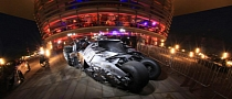 2013 Gumball 3000 Rally: The Movie, Team Galag's Take [Video]
