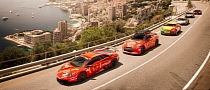 2013 Gumball 3000 Route Announced