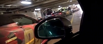 2013 Gumball 3000: Watch a Ferry Flooded with Supercars Unload [Video]