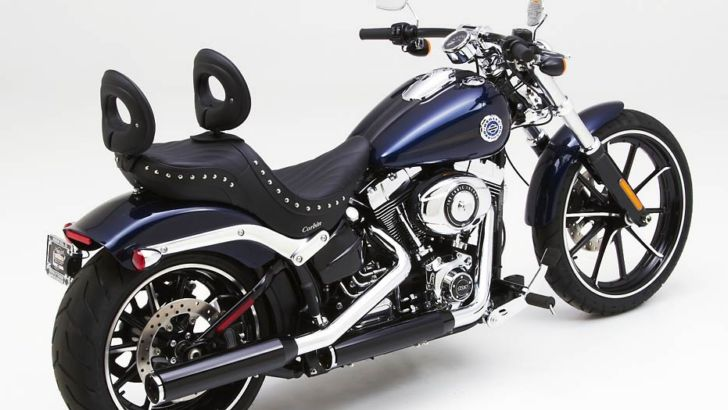 Aftermarket Exhaust For Harley Davidson Motorcycles