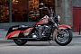 2013 Harley-Davidson Road King Is Still The King [Photo Gallery]