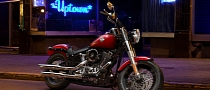 2013 Harley-Davidson Softail Slim [Photo Gallery]