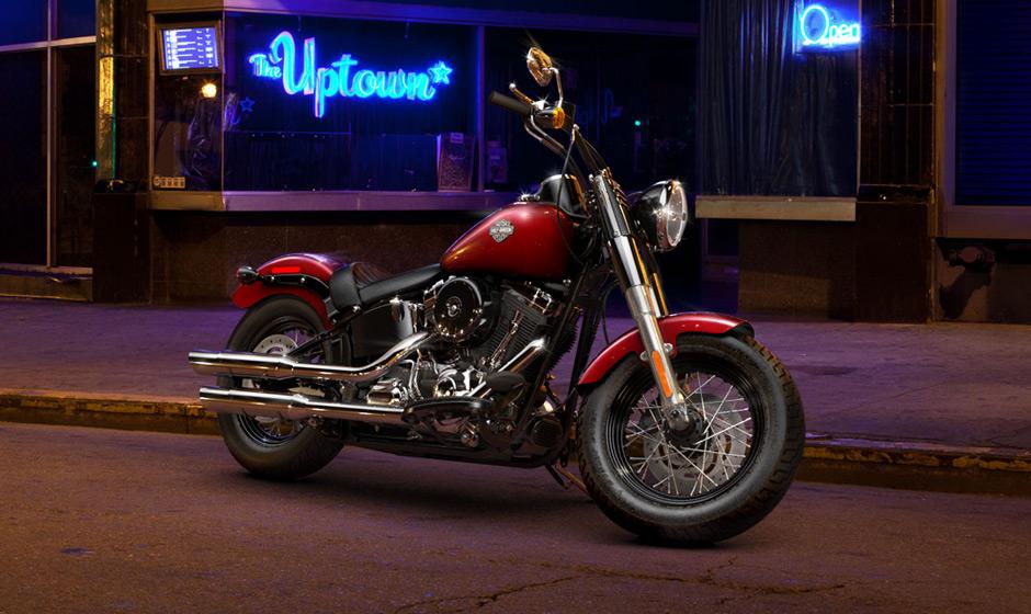 Harley Davidson Bike History