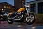 2013 Harley-Davidson Sportster 1200 Custom [Photo Gallery]