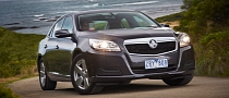 2013 Holden Malibu Pricing Revealed
