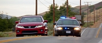 2013 Honda Accord Coupe Commercial: We Know You [Video]