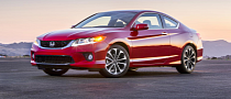 2013 Honda Accord Coupe Gets Five-Star Rating from NHTSA [Video]