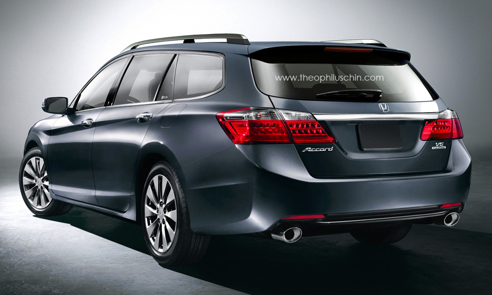 Honda Cars 2013 Images & Pictures - Becuo