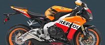 2013 Honda CBR1000RR Shows Up, Gets Prices