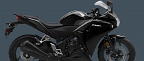 2013 Honda CBR250R, 2-Wheeled Affordable Fun