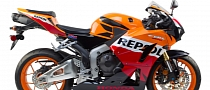 2013 Honda CBR600RR Race Kit from Two Brothers Racing