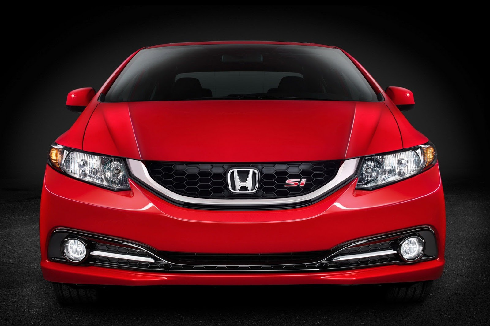 2013 honda civic si fully detailed pricing increased autoevolution. Black Bedroom Furniture Sets. Home Design Ideas