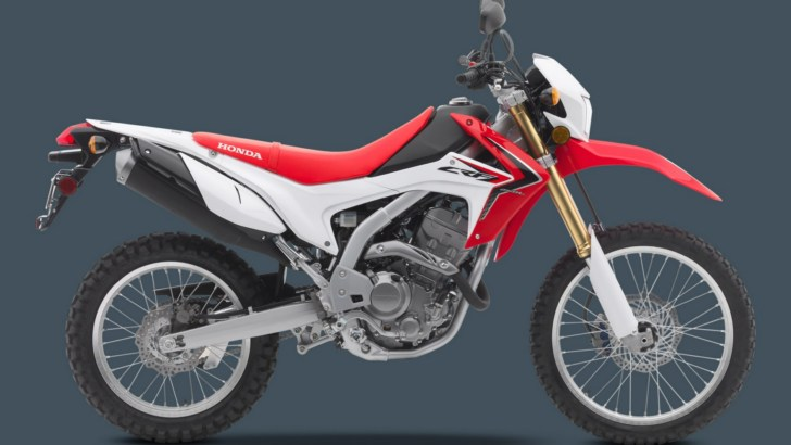 2013 Honda CRF250L, Trail and Commuting Fun