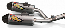 2013 Honda CRF450R Gets Pro Circuit Exhausts