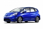 2013 Honda Fit EV Unveiled, Pricing Announced [Video]
