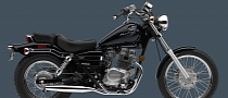 2013 Honda Rebel, A Great Package for the Chopper Beginner