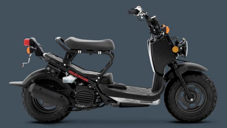 2013 Honda Ruckus, When Fun Meets Function - autoevolution