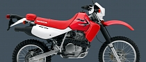 2013 Honda XR650L Will Carry You Anywhere