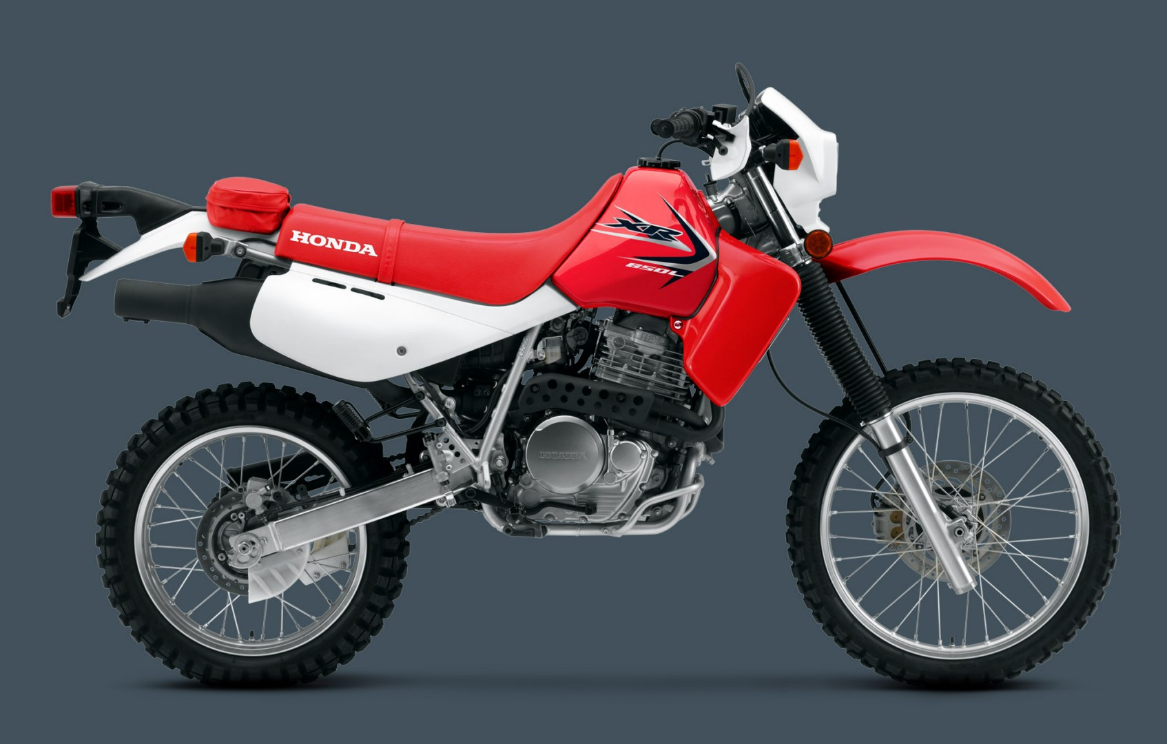 2013 Honda XR650L Will Carry You Anywhere - autoevolution