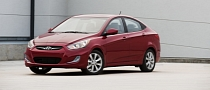 2013 Hyundai Accent - Upgraded [Photo Gallery]