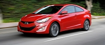 2013 Hyundai Elantra Coupe Pricing Starts at $18,220