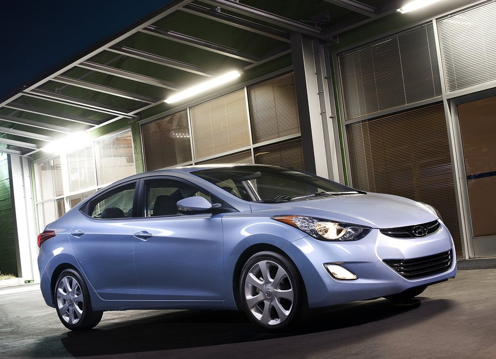2013 Hyundai Elantra Touring Will Have Hatchback