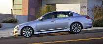 2013 Hyundai Genesis 5.0 R-Spec Price Increased