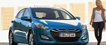 2013 Hyundai i30 Hot Hatch With 1.6 T-GDI?