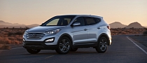 2013 Hyundai Santa Fe Sport (ix45) Revealed [Photo Gallery]