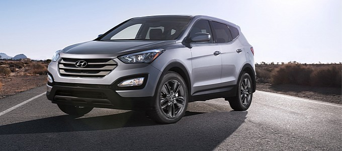 2013 hyundai santa fe under nhtsa investigation. Black Bedroom Furniture Sets. Home Design Ideas