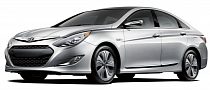 2013 Hyundai Sonata Hybrid Is More Efficient