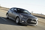 2013 Hyundai Veloster Turbo Pricing Revealed Unofficially
