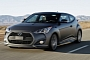 2013 Hyundai Veloster Turbo to Launch This Month