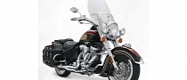 2013 Indian Chief Vintage Final Edition Is a Collector's Treat