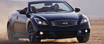2013 Infiniti IPL G Convertible Starting Price: $61,495