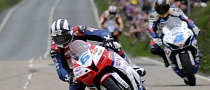 2013 IOM TT: Dunlop's Back-to-Back Victories as He Take the Supersport Title
