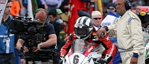 2013 IOM TT: Michael Dunlop Wins the Joey Dunlop TT Championship Trophy