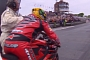 2013 Isle of Man TT: The World's Most Awesome Road Race [Video]