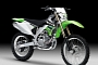 2013 Kawasaki KLX450R, the Mixed Motocross-Enduro Racing Beast