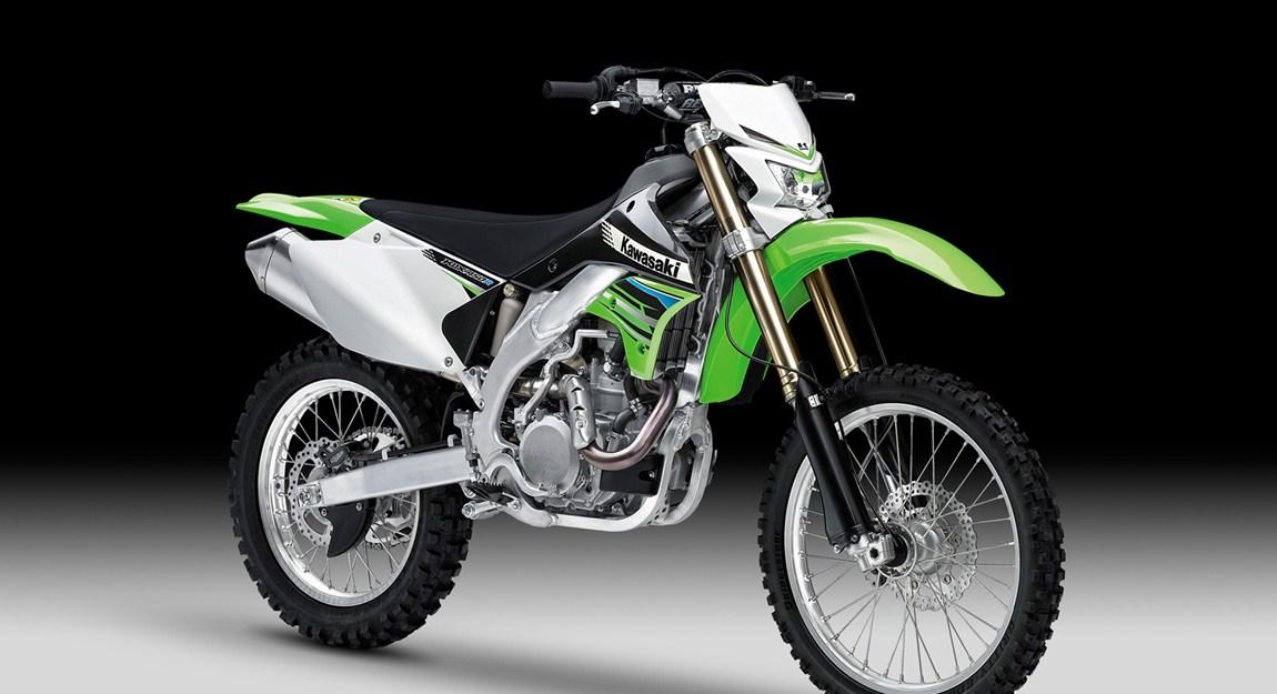 Kawasaki Klx Integrated Rear Blinkers