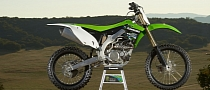 2013 Kawasaki KX450F, the Fully-Loaded Off-Road Machine [Photo Gallery]