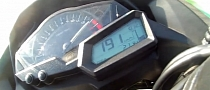 2013 Kawasaki Ninja 300 Does 191 KM/H [Video]