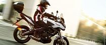 2013 Kawasaki Versys Turns More to the City [Photo Gallery]