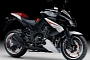 2013 Kawasaki Z1000 Special Edition Is the Devil's Street Bike