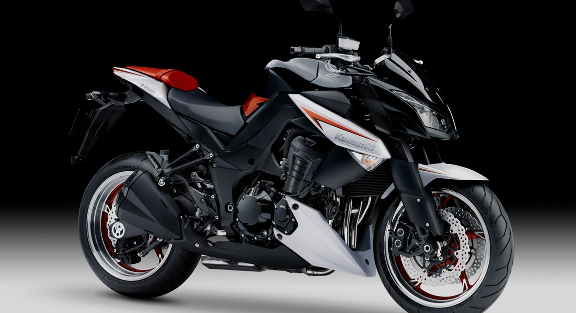 2013 Kawasaki Z1000 Special Edition Is The Devil S Street