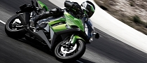 2013 Kawasaki Z1000SX Is An Awesome Sport-Touring Machine [Photo Gallery]