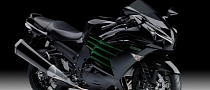 2013 Kawasaki ZZR1400 Special Edition Redefines Exclusivity